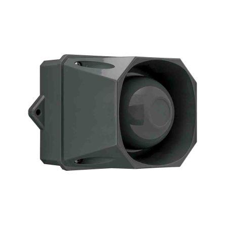 Fulleon X10 Mini Base Sounder, 115/230 V ac, IP66, IP69K