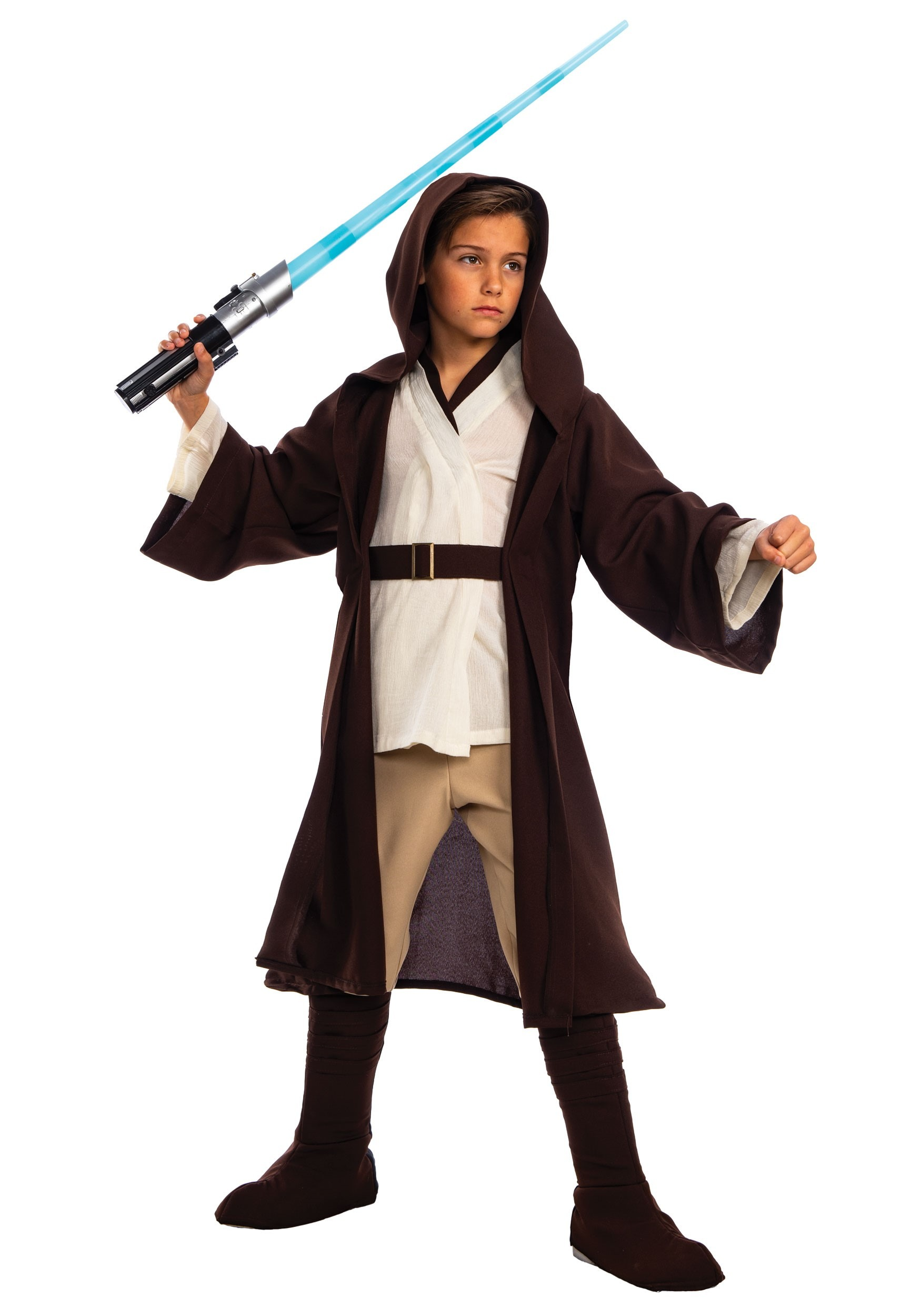 Star Wars Kids Obi Wan Kenobi Costume