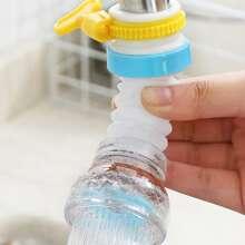 Faucet Extender Filter