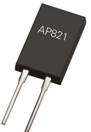 Arcol 100mΩ Non-Inductive Film Resistor 20W ±5% AP821 R1 J