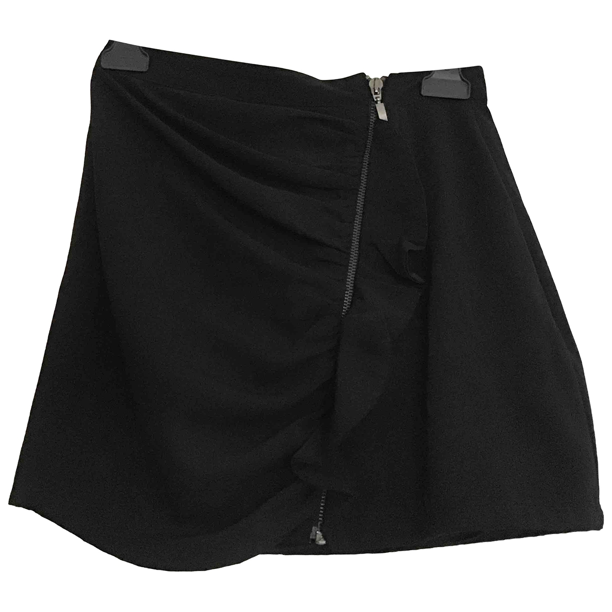 Zara \N Black skirt for Women XS International