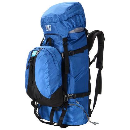 Boxing Week Deal PHAT-70L(65+5)Hiking Backpack Waterproof Backpack Outdoor Sport Daypack