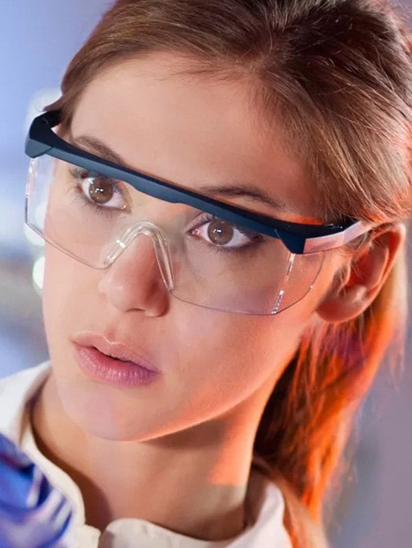 Kitchen Tool Eye Protector Safety Glasses