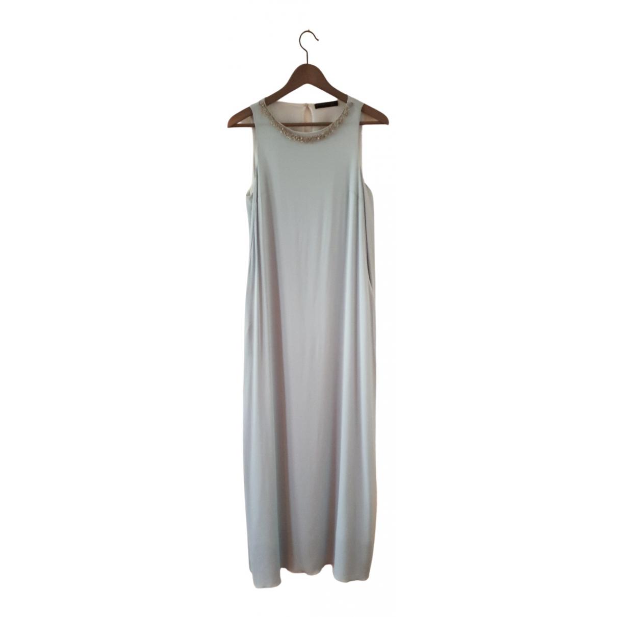 Fabiana Filippi \N Silk dress for Women 42 IT