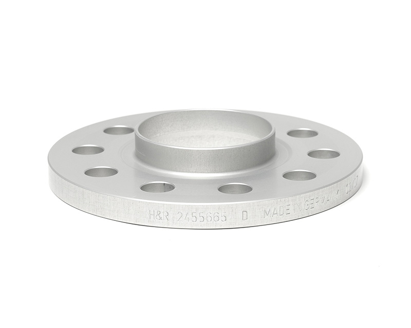 H&R 2455665 Trak+ | 5/112 | 66.5 | Bolt | 12x1.5 | 12mm | DR Wheel Spacer Mercedes-Benz C230 Sport Coupe/Sedan/Wagon W203 02-07
