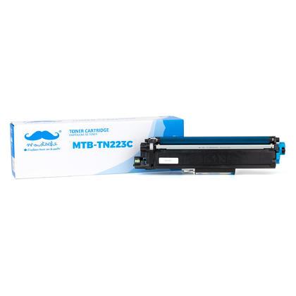 Compatible Brother HL-L3210CW Cyan Toner Cartridge