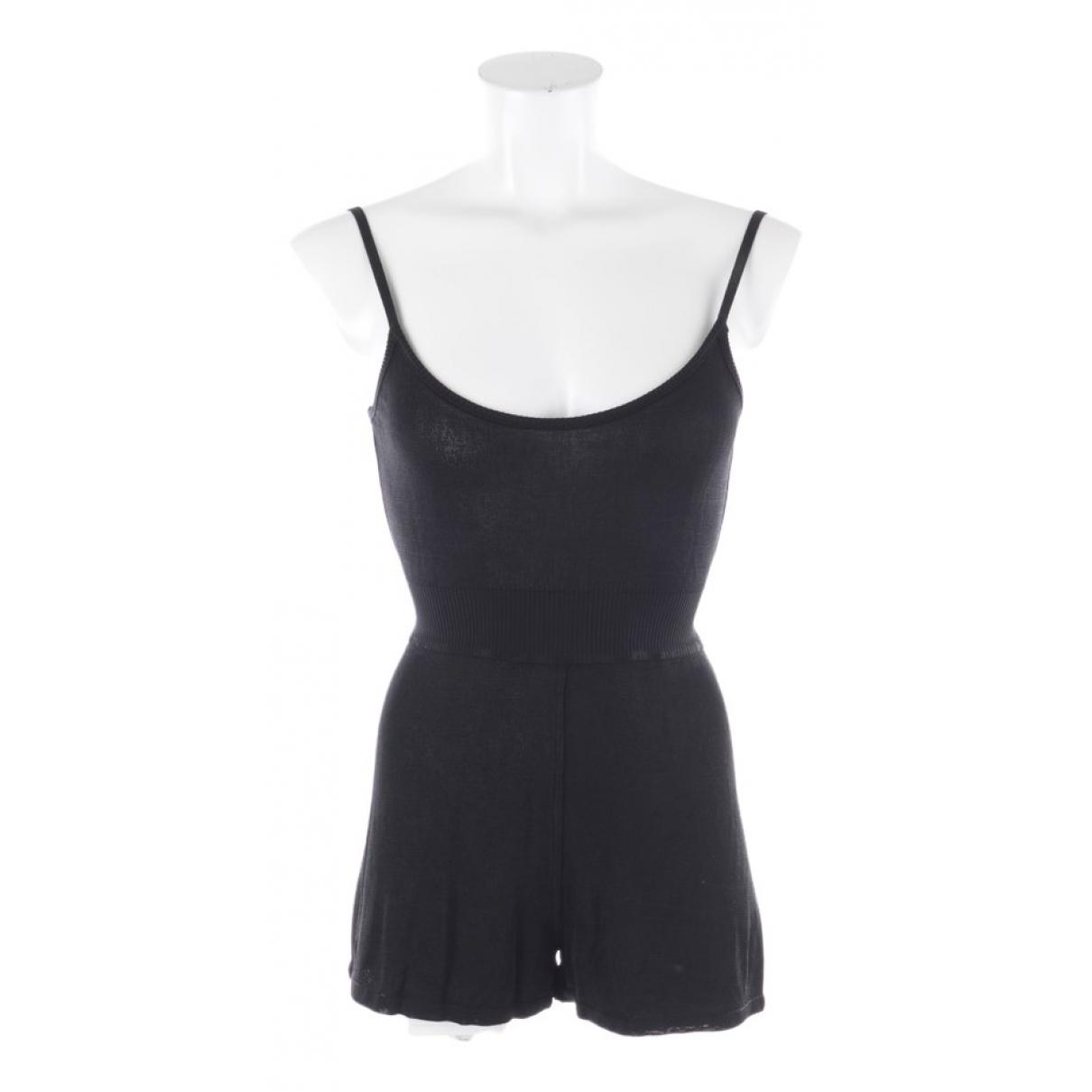Alaïa N Black jumpsuit for Women XS International