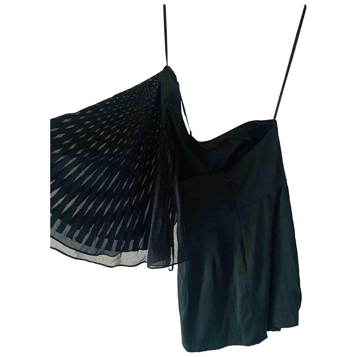 Bcbg Max Azria \N Black dress for Women 6 UK