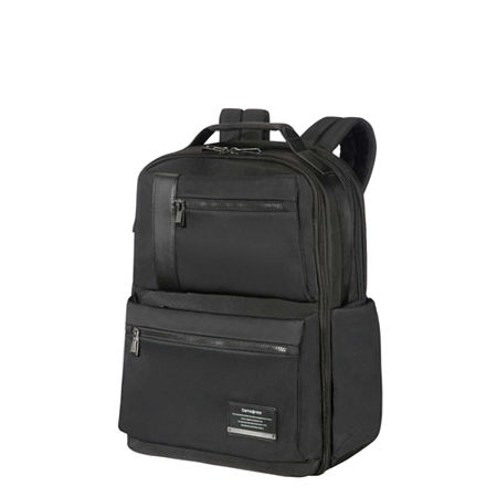 Samsonite Open Road Weekender 17.3 Inch Laptop Backpack, One Size , Black