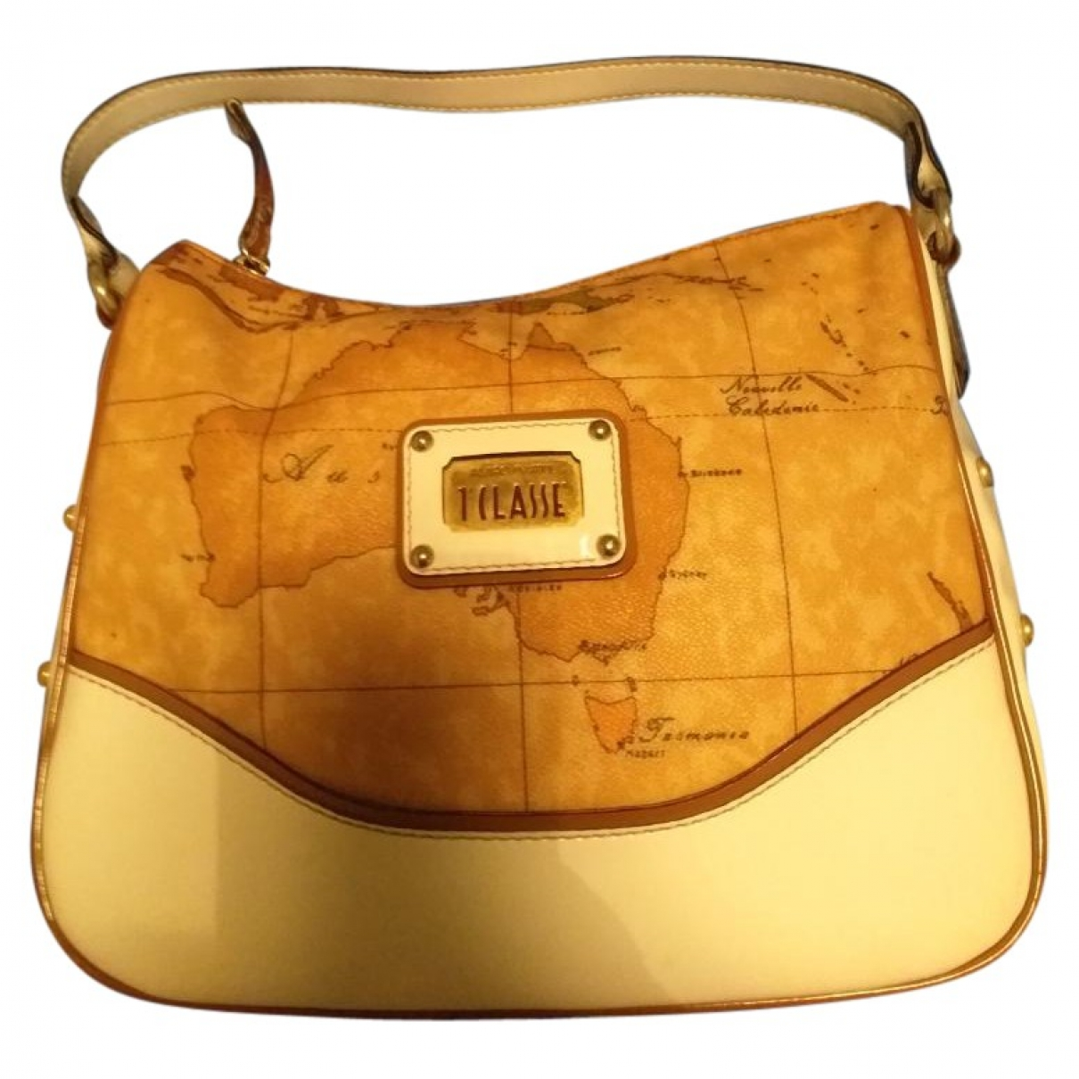 Non Signé / Unsigned \N handbag for Women \N
