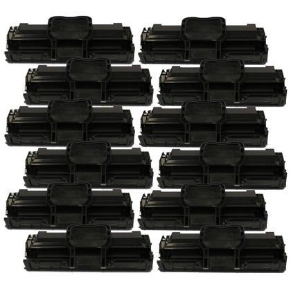 Compatible Dell 331-7335 HF442 cartouche de toner noire - boite economique - 12/paquet