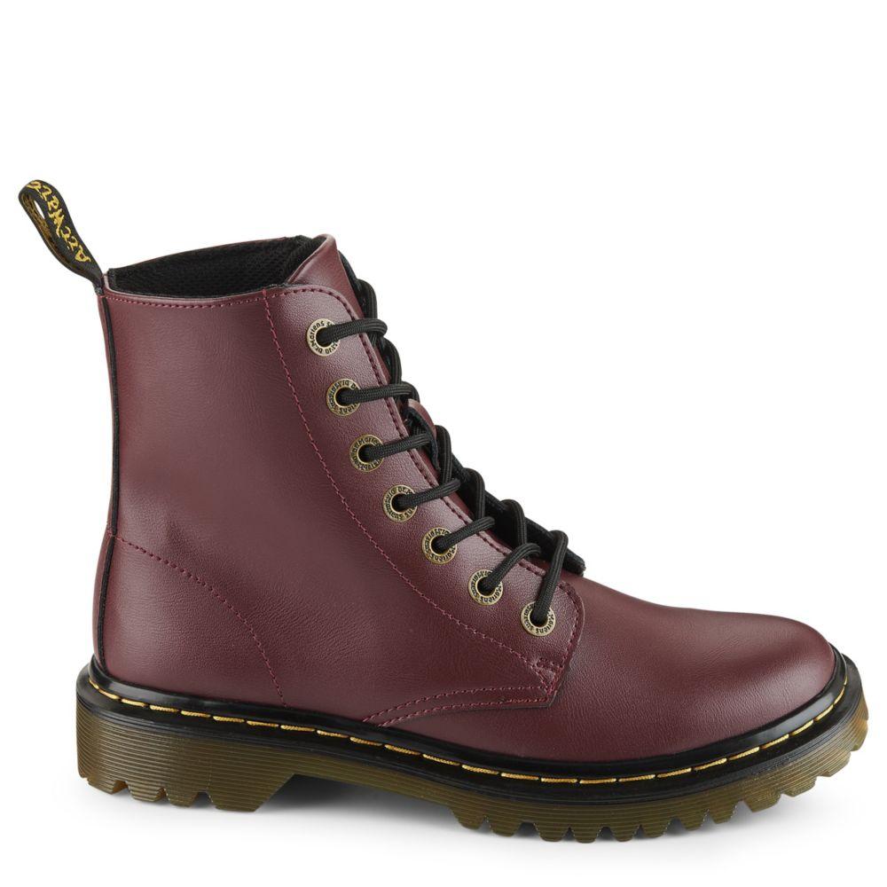 Dr.martens Womens Luana Combat Boot Boots