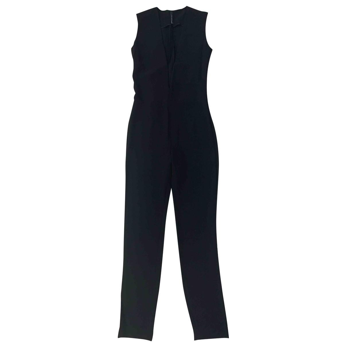 Redemption \N Black jumpsuit for Women 40 IT