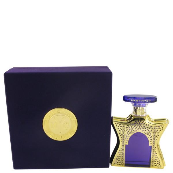 Bond No. 9 - Dubai Amethyst : Eau de Parfum Spray 3.4 Oz / 100 ml