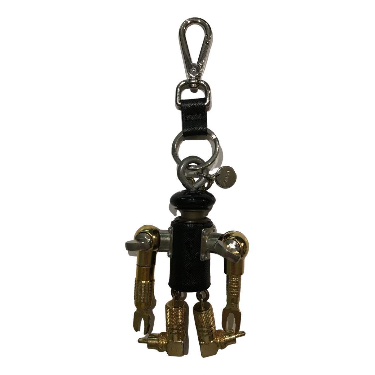 Prada \N Silver Metal Jewellery for Men \N