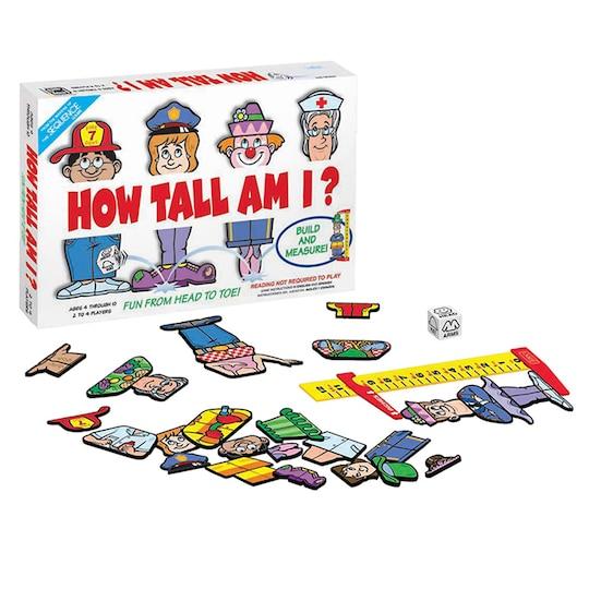 How Tall Am I™ Game By Jax Ltd | Michaels®