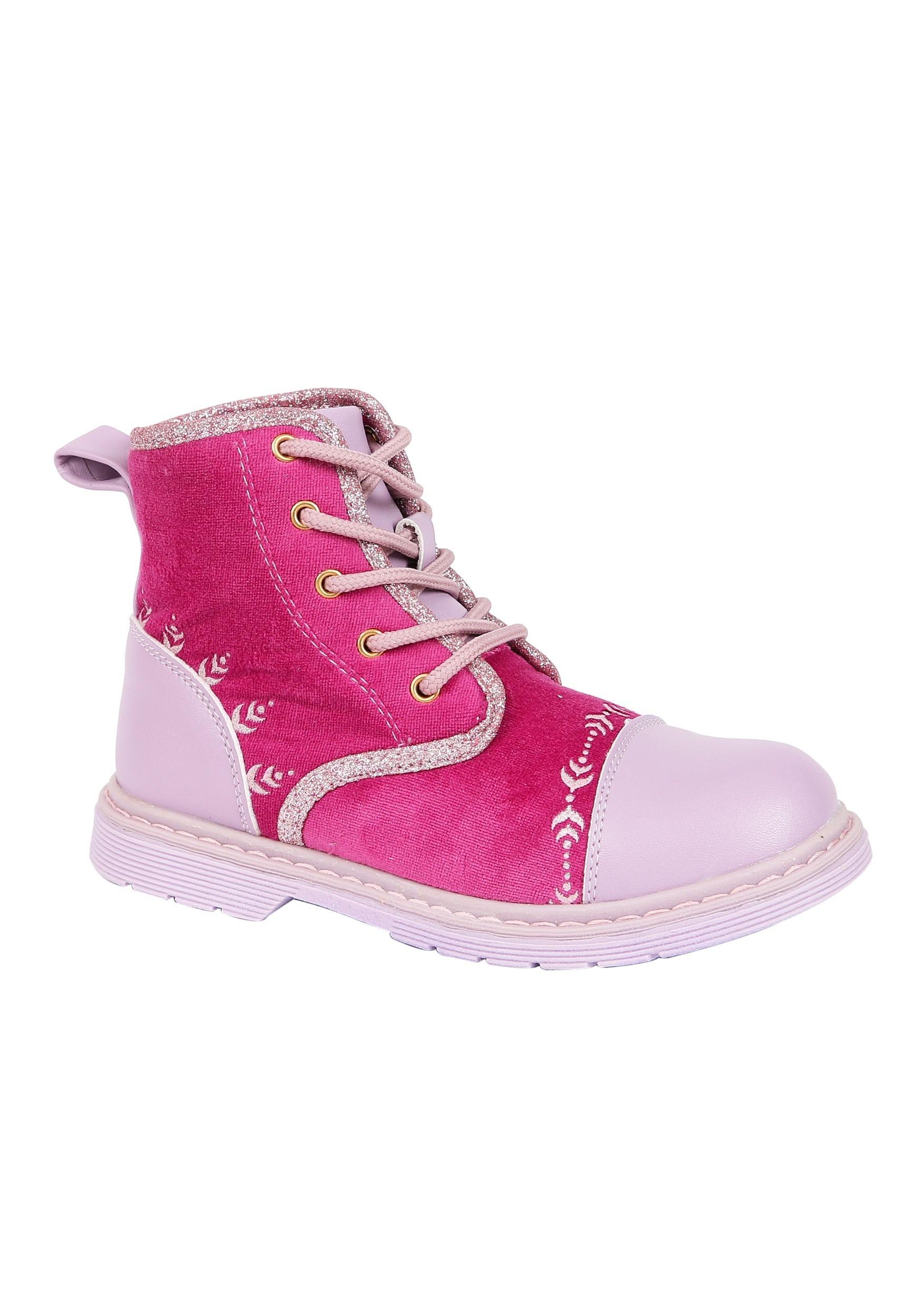 Frozen 2 Anna Boot for Girls