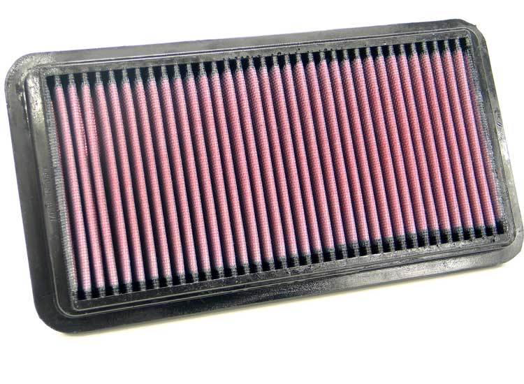 K&N 33-2180 Replacement Air Filter Honda Insight 2000-2006 1.0L 3-Cyl