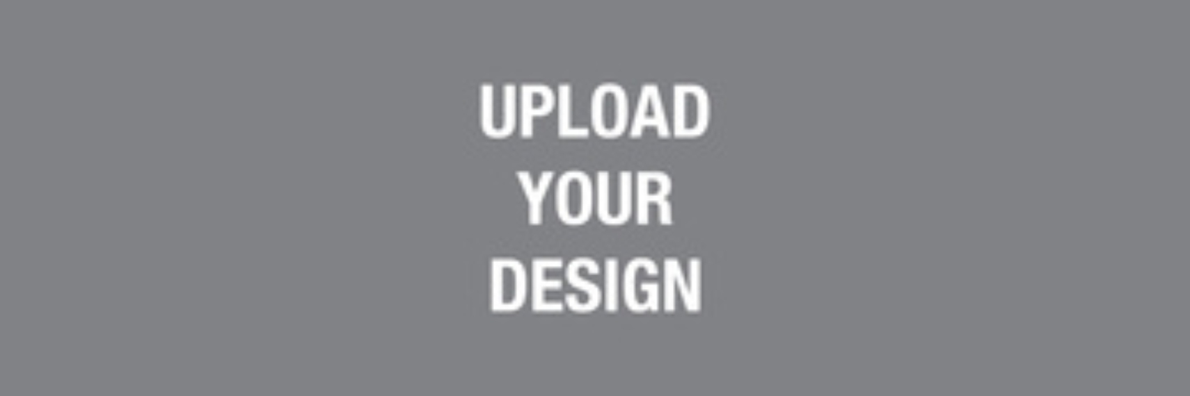 Full Photo 1x3 Adhesive Banner, Home Décor -Upload Your Own