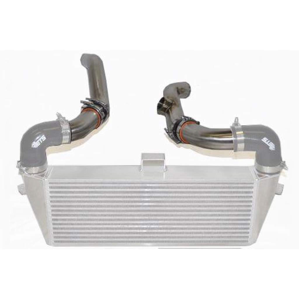 ETS 93-95 Mazda RX7 Intercooler Piping No BOV Flange Stock Twins For Greddy Elbow