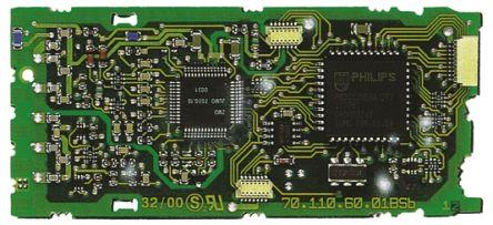 Jumo Temperature Control Module for use with Di 308 Series, dTRON 300 Series