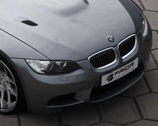 Prior Design 4260609890716 PD-M Front Bumper BMW 3-Series E92 | E93 05-08