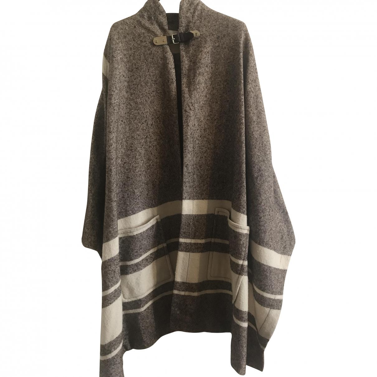 Chloé \N Brown Wool Knitwear for Women 40 FR