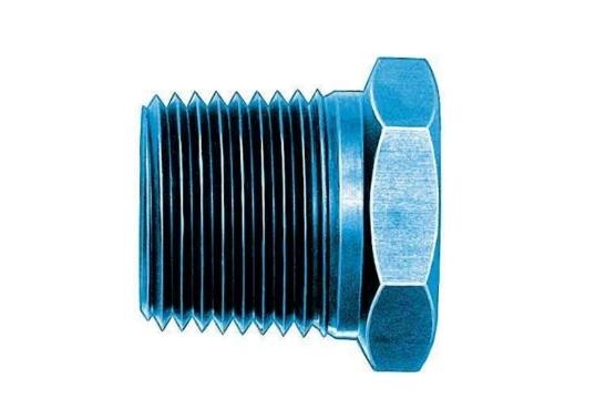 Aeroquip FCM2140 Universal 1/2in-1/4in Pipe Bushing