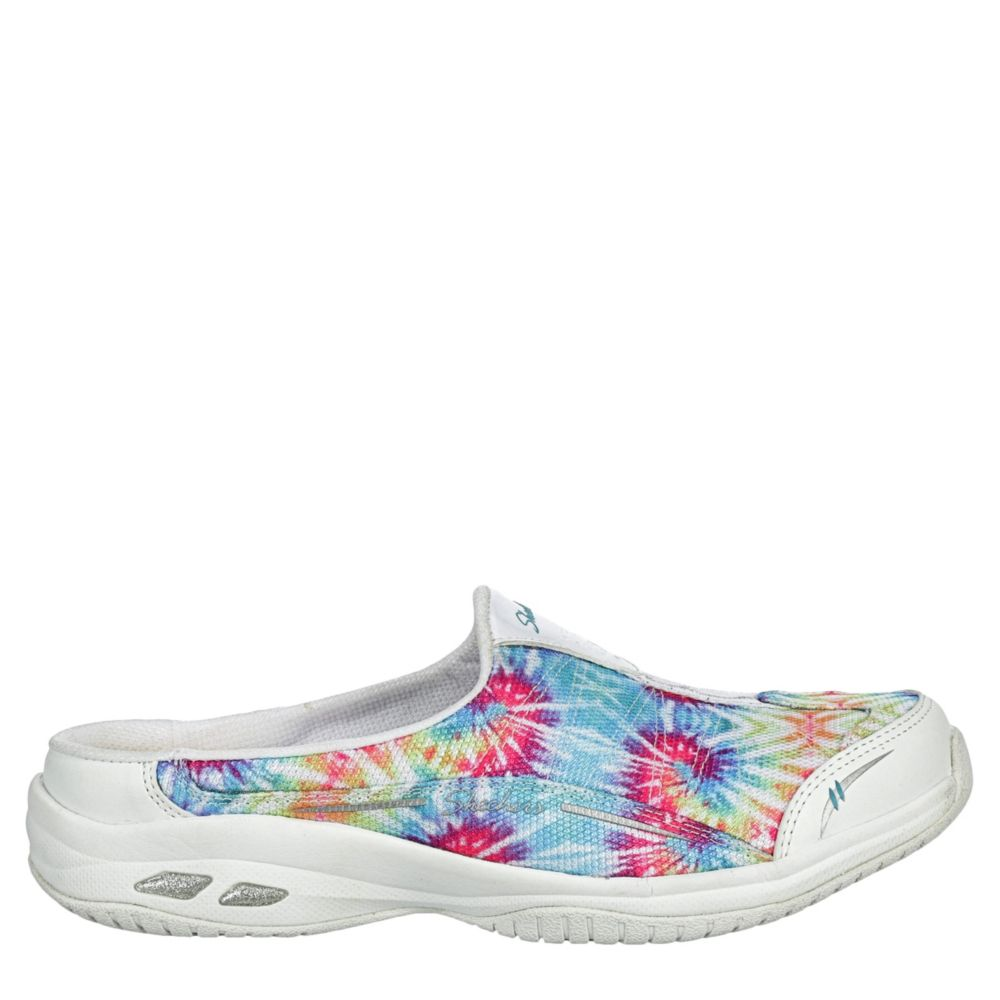 Skechers Modern Womens Relaxed Fit Commute Time - Ta-Da