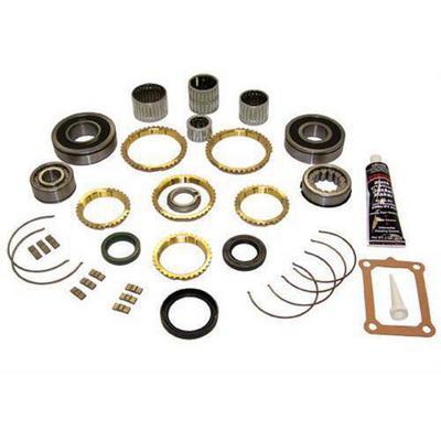 Crown Automotive Transmission Kit - CROAX15MASKIT