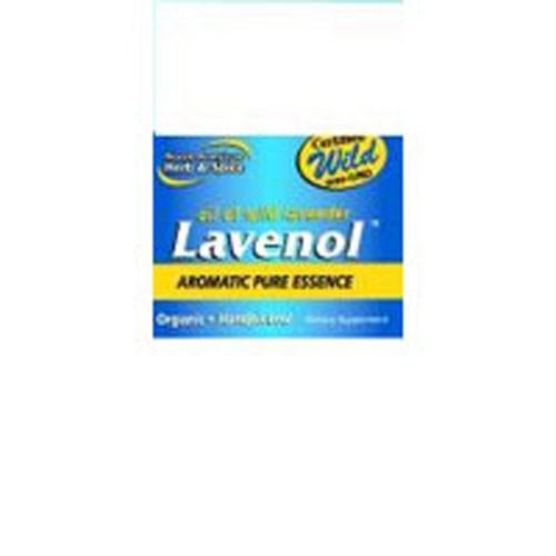 Lavenol 1 OZ by North American Herb & Spice