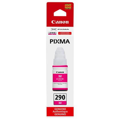 Canon GI-290M 1597C001 cartouche d'encre originale megatank magenta haute capacité