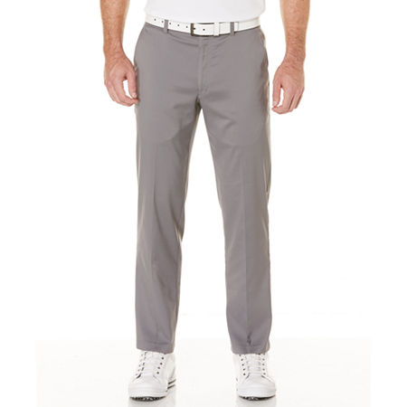 PGA TOUR Motionflux 360 Mens Classic Fit Golf Pant, 34 29, Gray