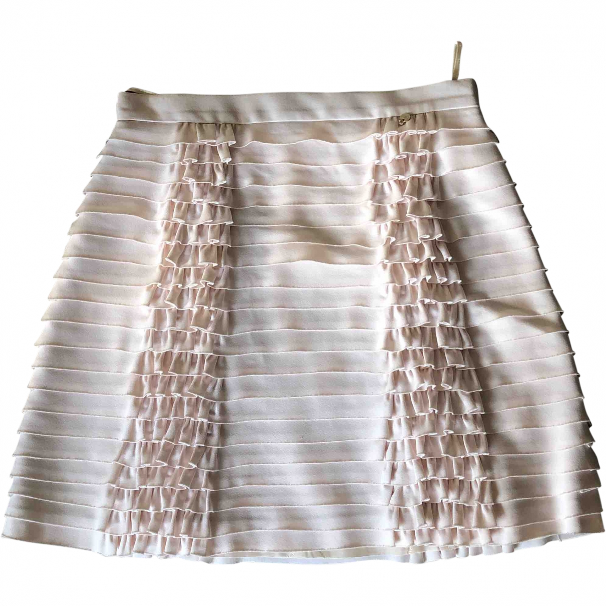 Elisabetta Franchi \N skirt for Women 42 IT