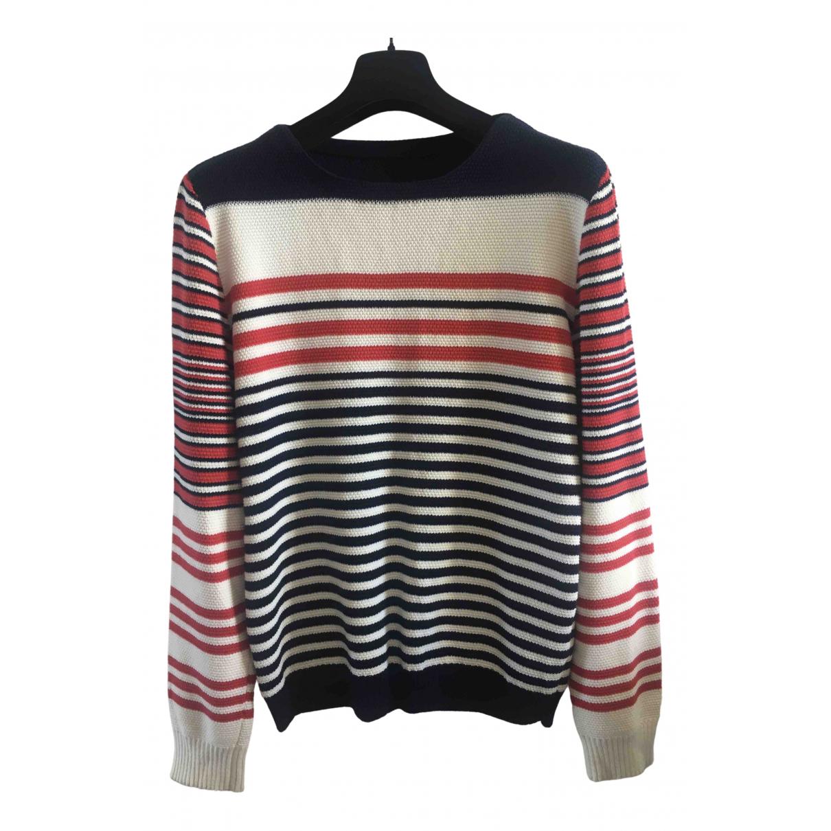 Alexander Mcqueen \N Multicolour Cotton Knitwear & Sweatshirts for Men L International