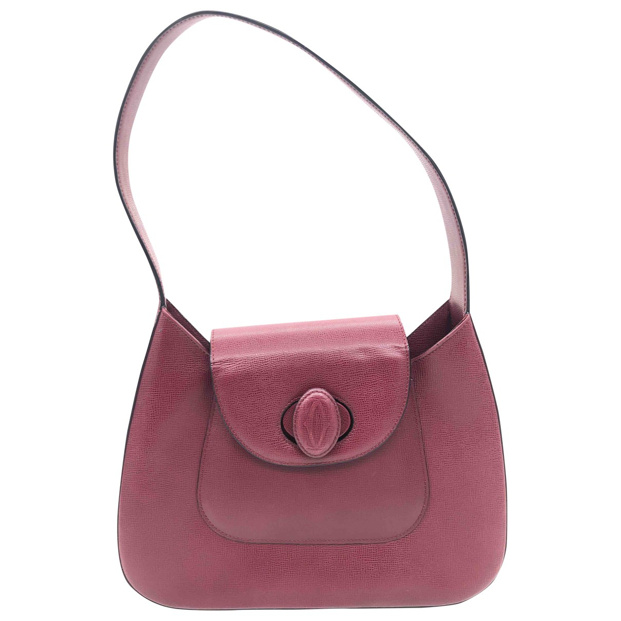 Cartier \N Leather handbag for Women \N