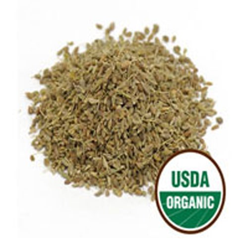 Organic Anise Seed 1 Lb by Starwest Botanicals