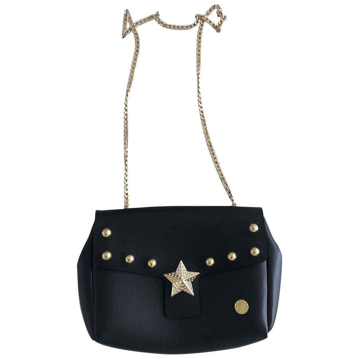 Non Sign?? / Unsigned \N Black handbag for Women \N