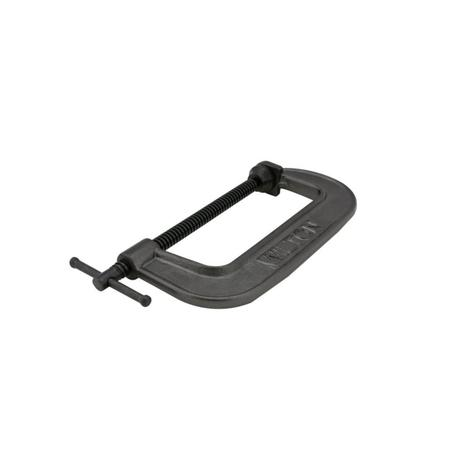 Wilton 540A-12, 540A Series C-Clamp, 0 In. to 12 In. Jaw Opening, 3-5/8 In. Throat Depth