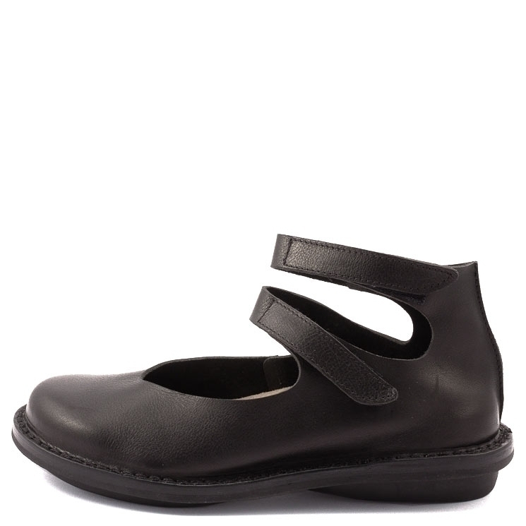 Trippen, Vision f Closed Women's Slip-on Shoes, black Gre 40