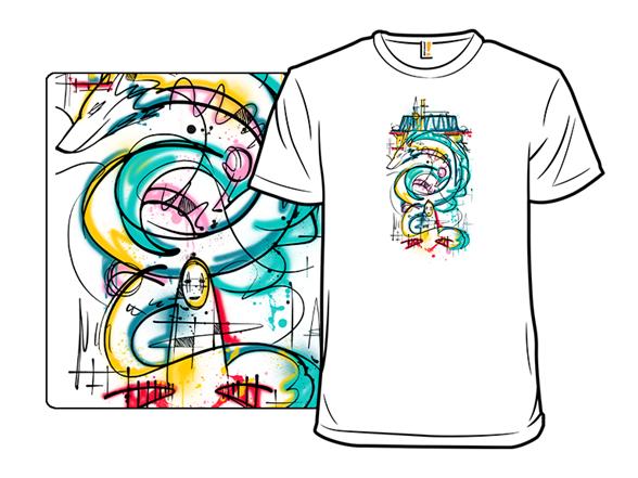 Spirit Pop T Shirt