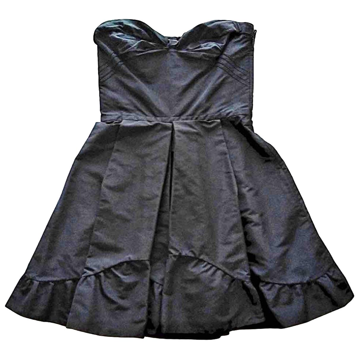 Miu Miu \N Black dress for Women 42 IT