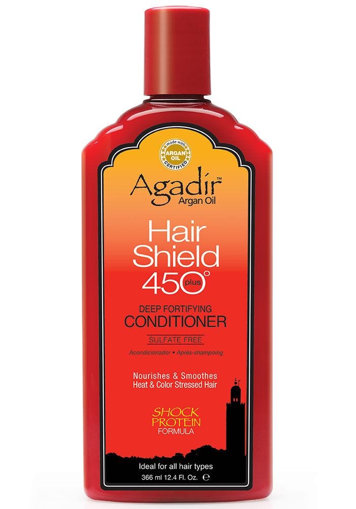 Argan Oil Hair Shield 450° Plus Conditioner