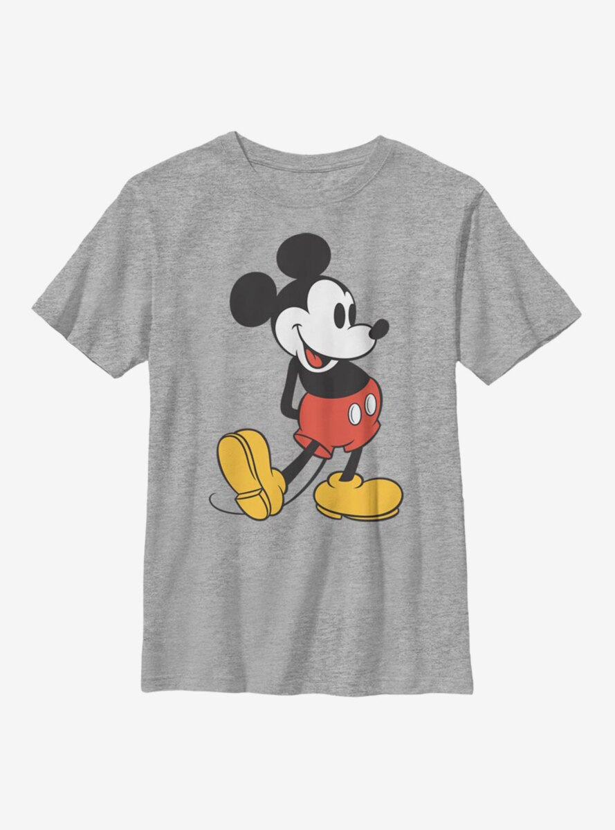 Disney Mickey Mouse Classic Mickey Youth T-Shirt