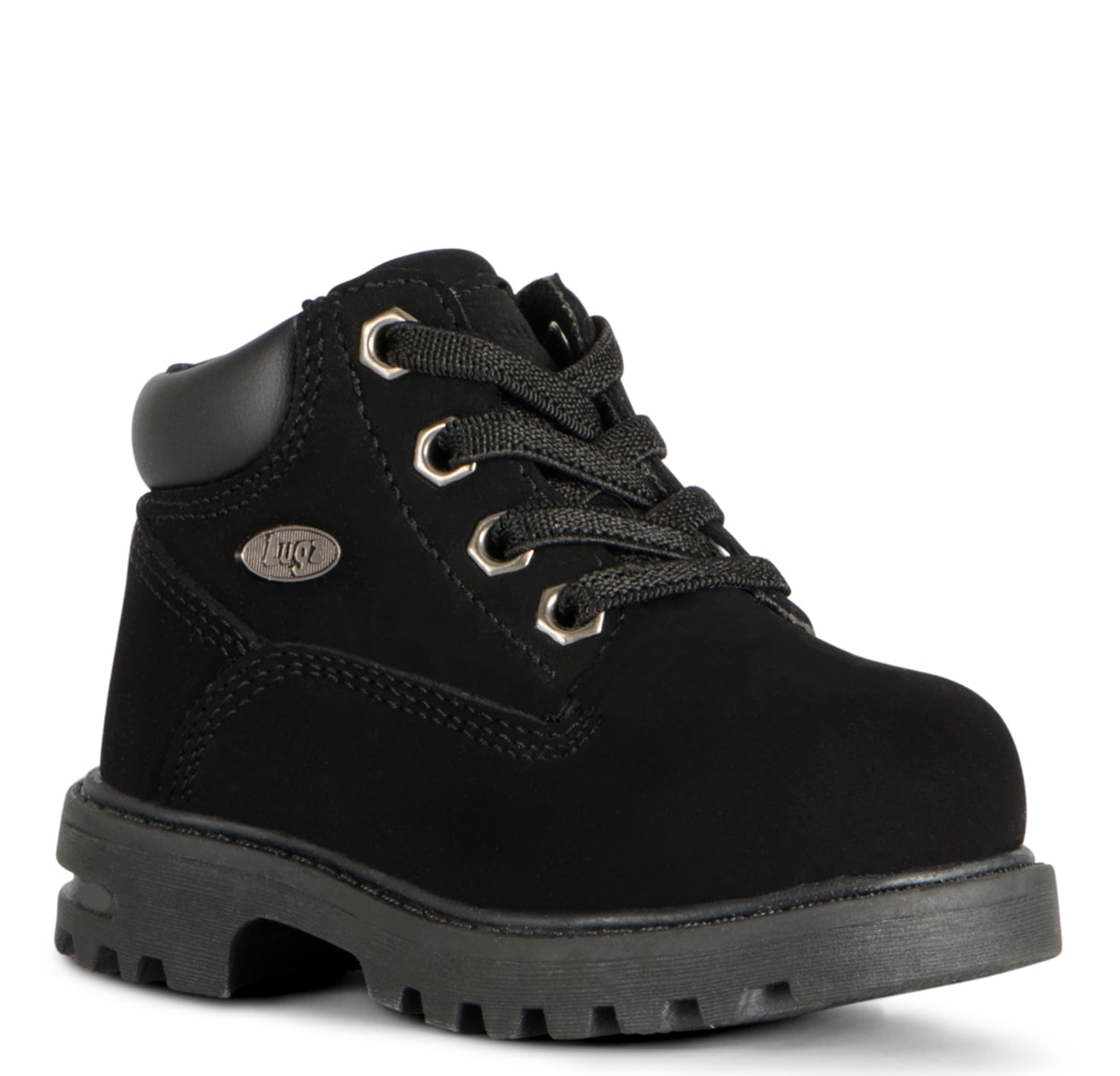 Toddler Empire Water Resistant Chukka Boot (Choose Your Color: BLACK, Choose Your Size: 11.0)