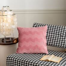 Plain Cushion Cover Without Filler
