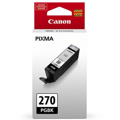 Canon PIXMA TS8020 cartouche encre noir pigment originale, rendement standard