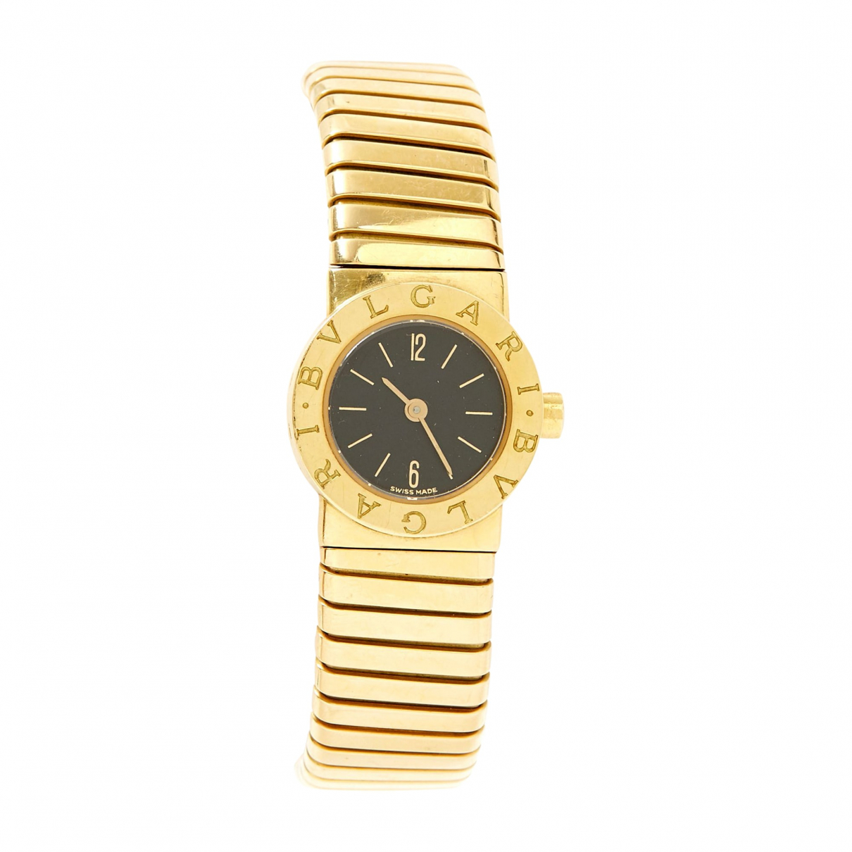 Bvlgari Serpenti Gold Yellow gold watch for Women \N