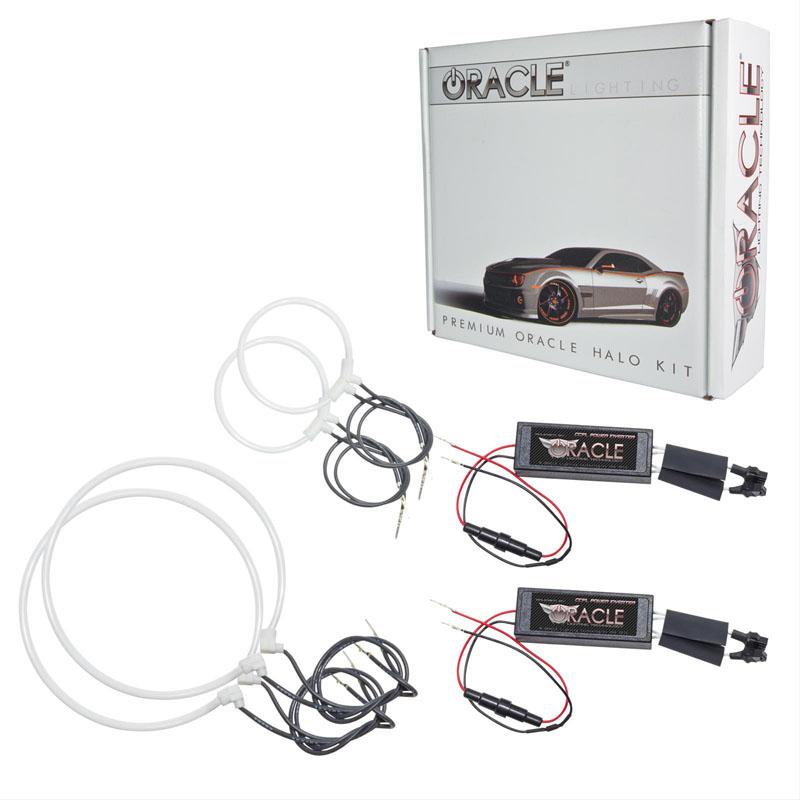 Oracle Lighting 2418-032 Mazda RX-8 2004-2007 ORACLE CCFL Halo Kit
