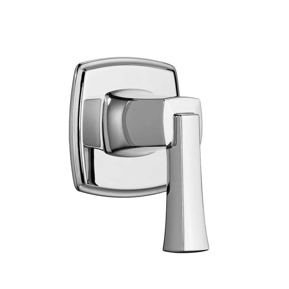 American Standard T353.430  Townsend Single Handle Diverter Valve Trim with Lever Handle (Polished Chrome)